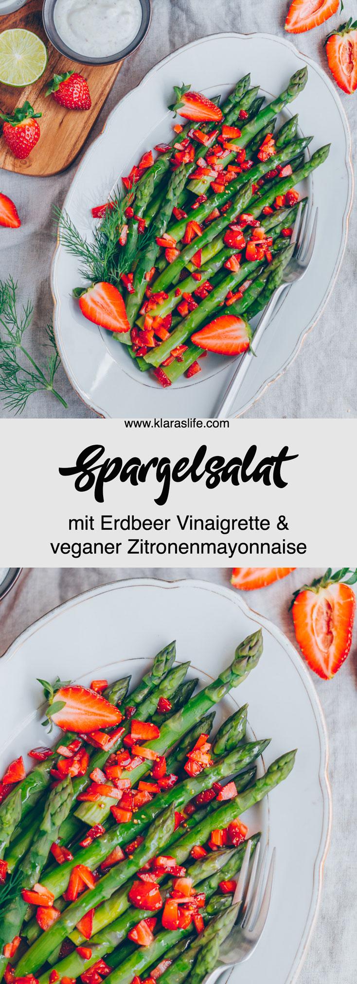 vegane rezepte mit spargel