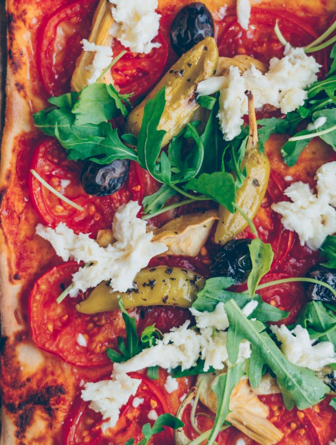 Pizza Klara