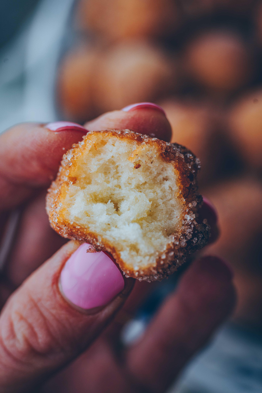 quark ball donuts