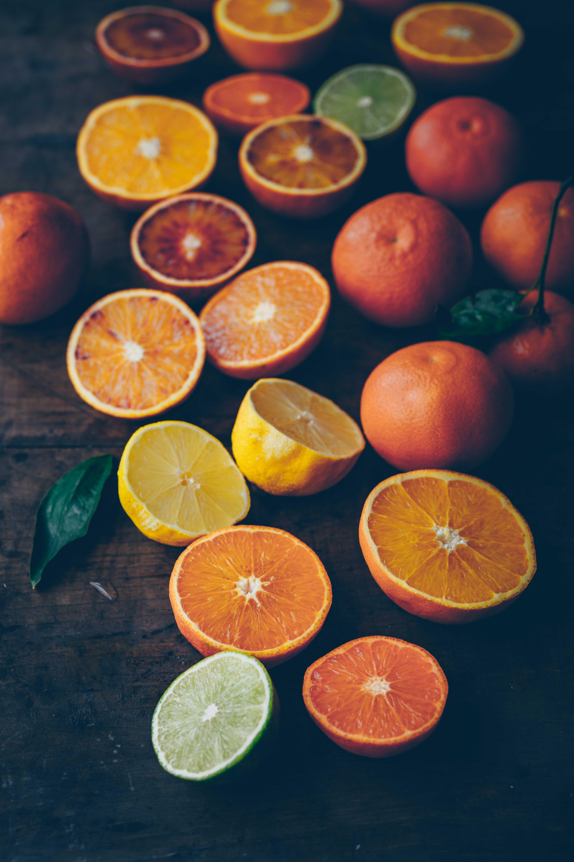 Orangen Mandel Kuchen Klara S Life