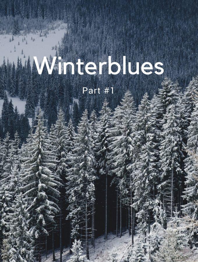 Winterblues? Vitamine rein und raus aus dem Haus. Part #1