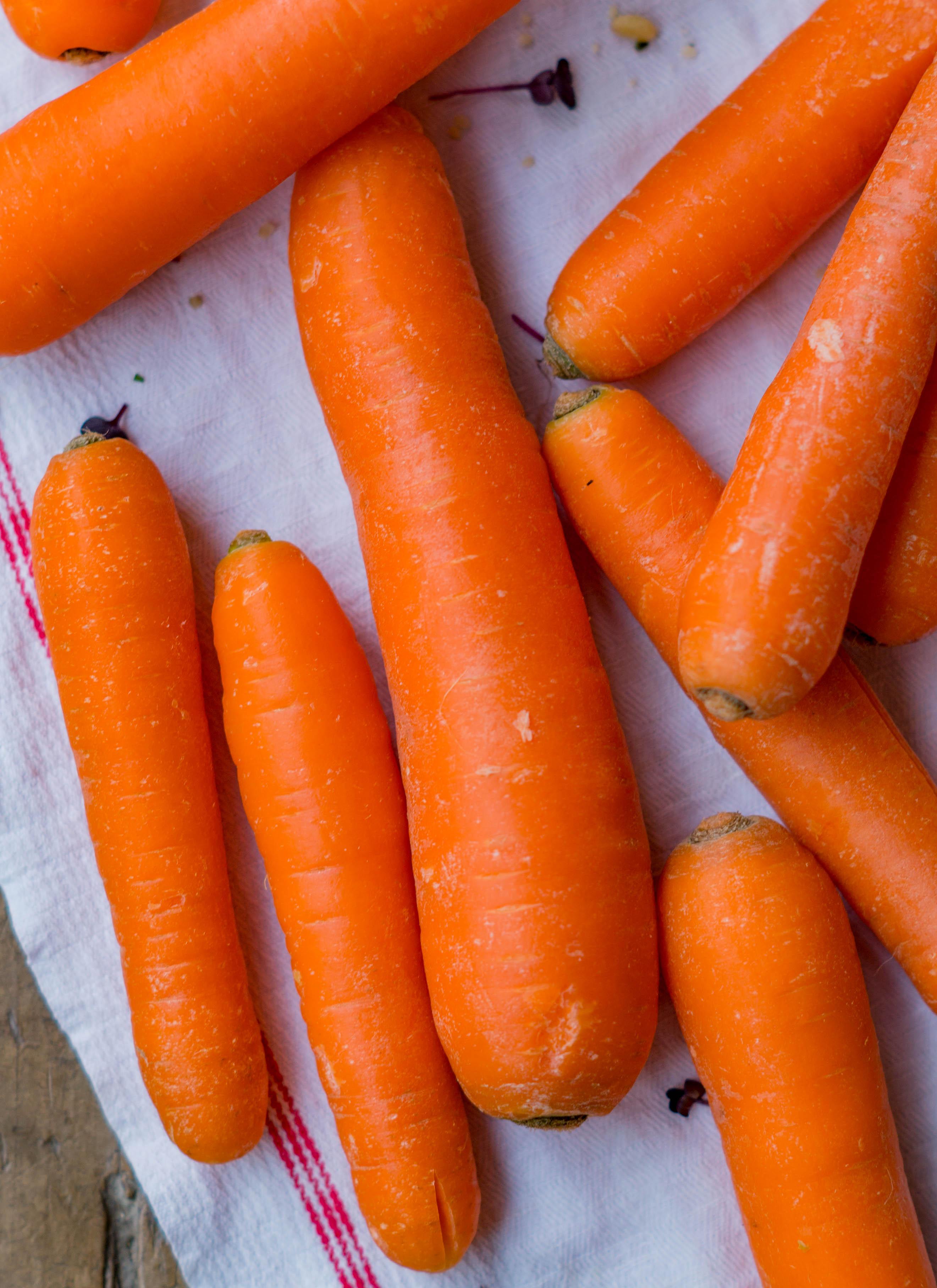 Carrot Turmeric Sauce