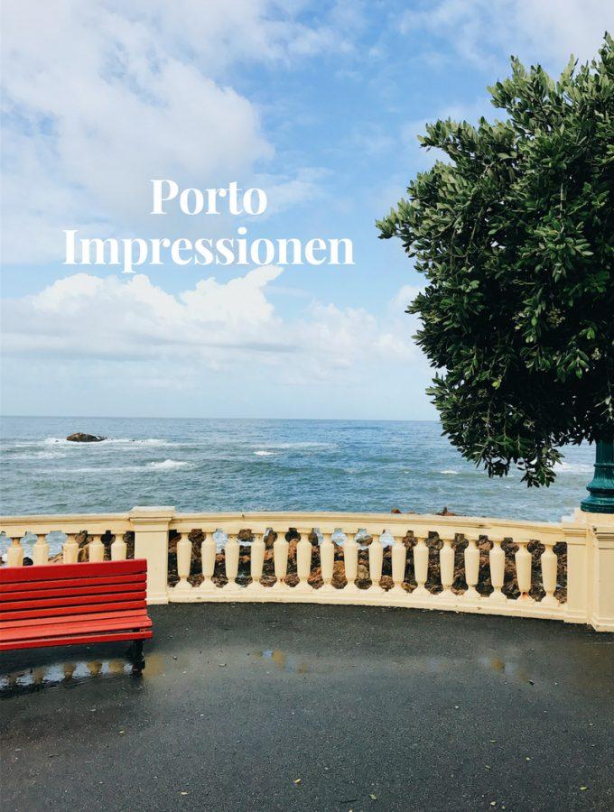 Porto! Impressionen
