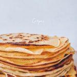 basic recipe crepes
