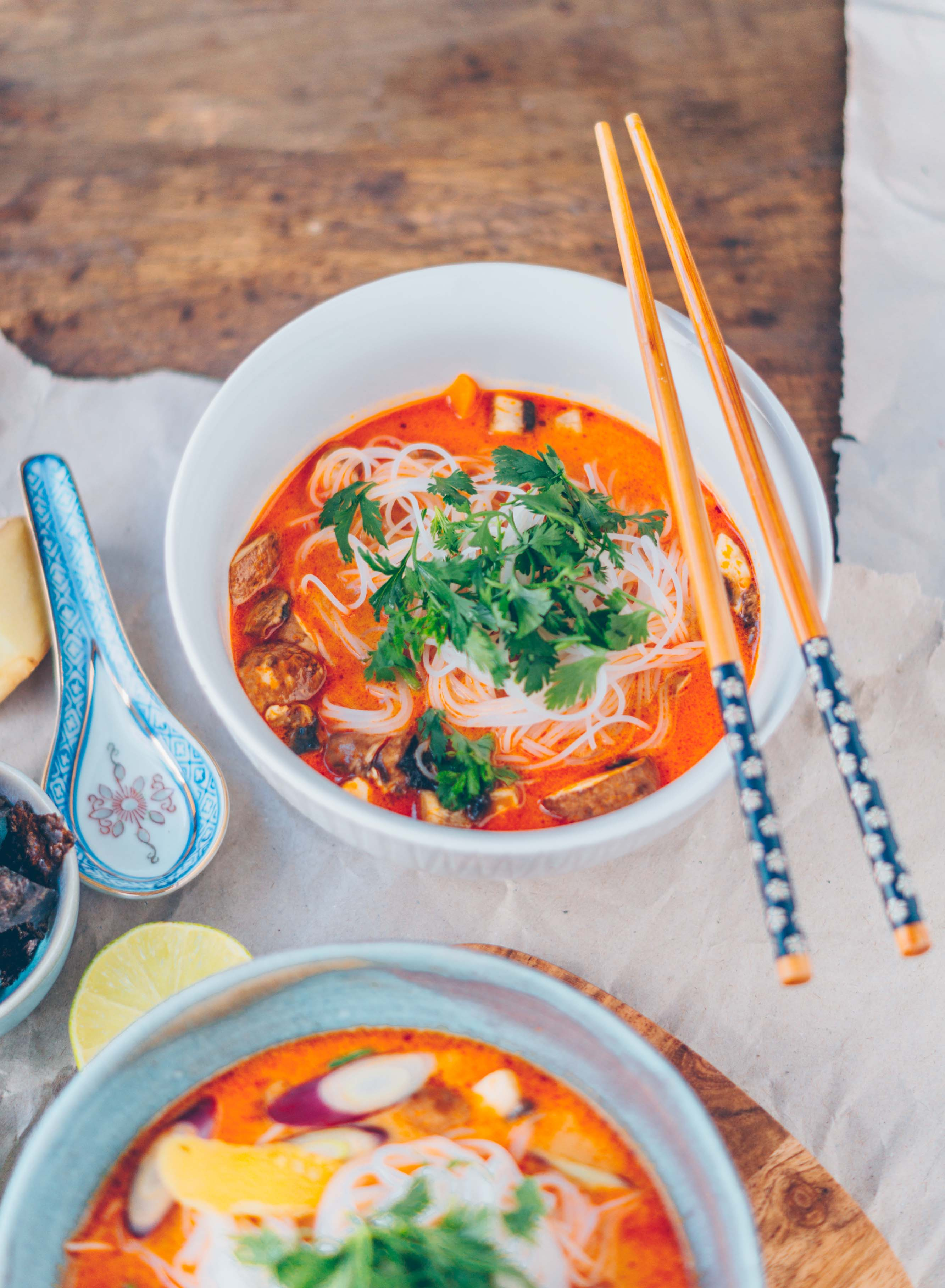 siam suppe