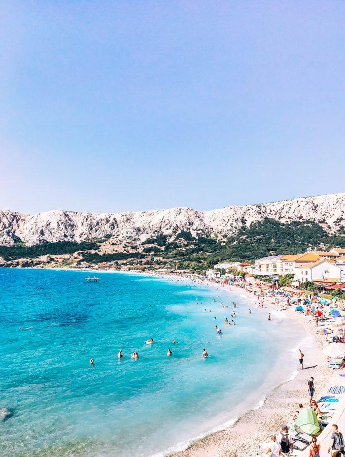 Unser Sommer in Kroatien. Impressionen