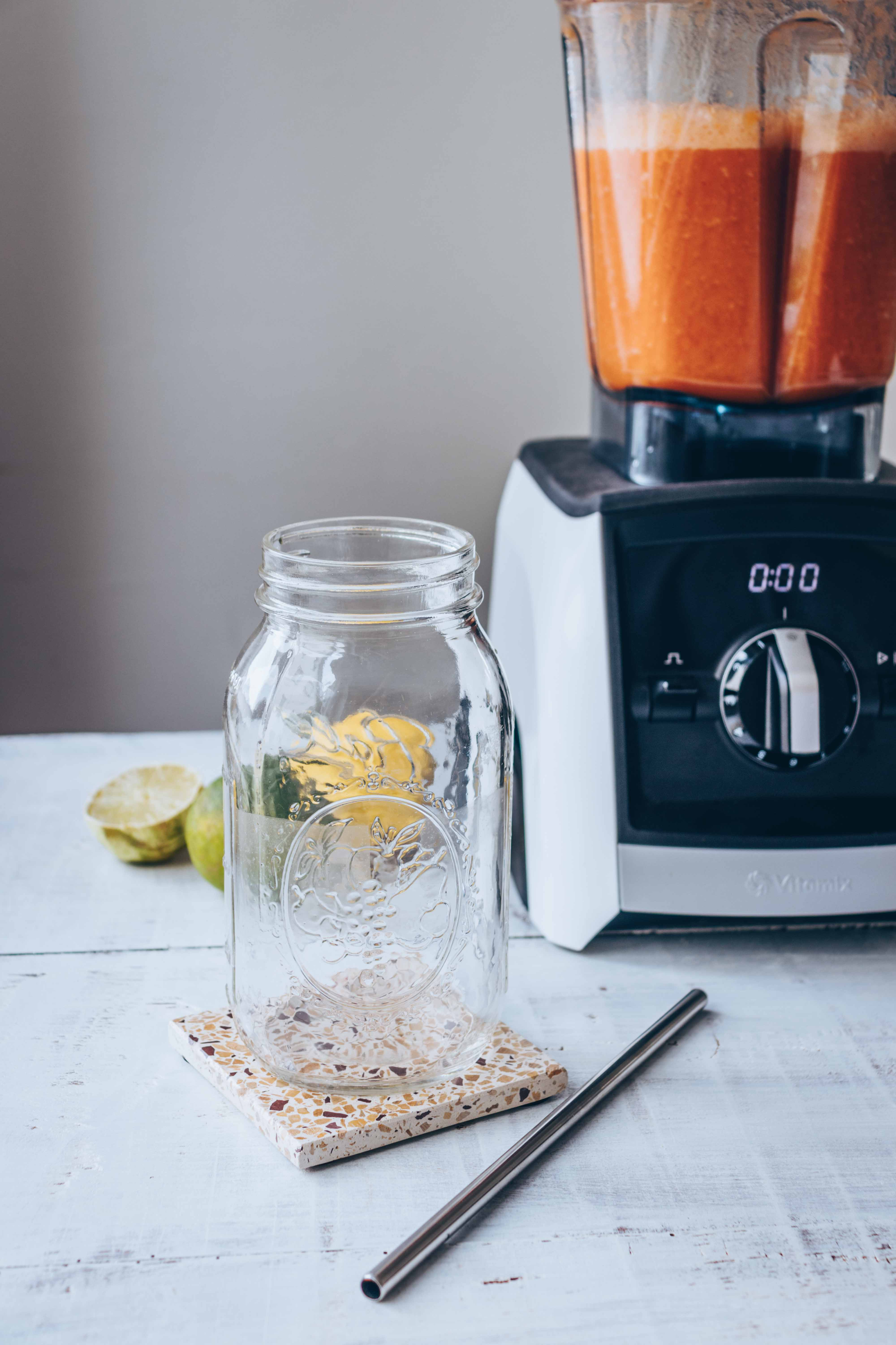Vitamix Food Waste