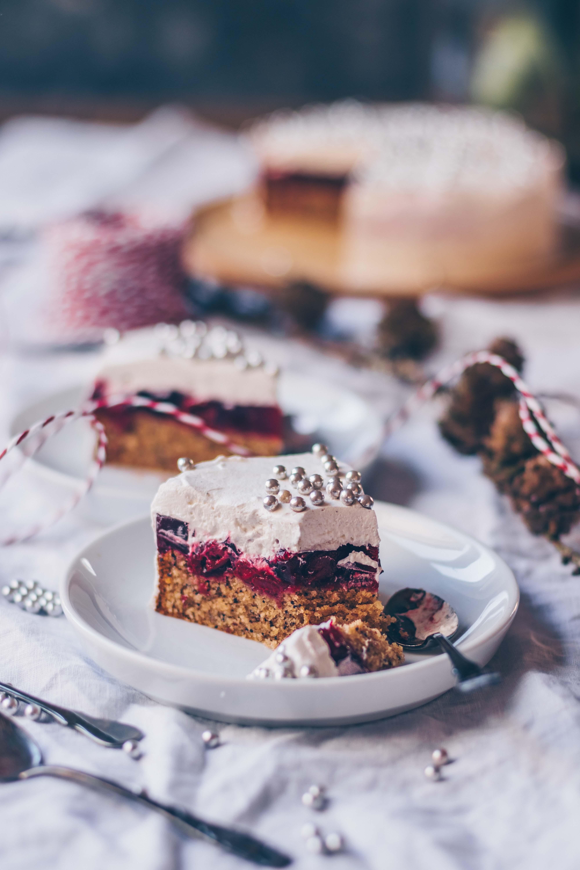 Kirsch Punsch torte