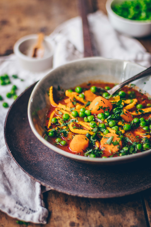 spaetzle stew