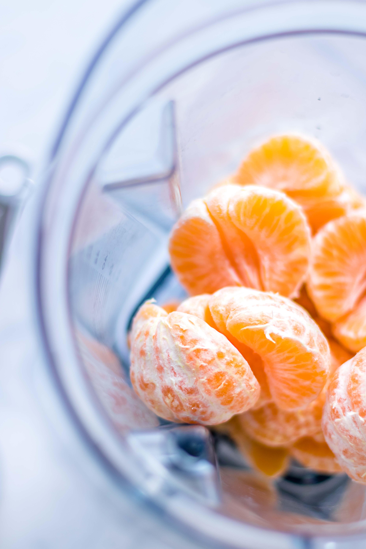 clementine banana smoothie